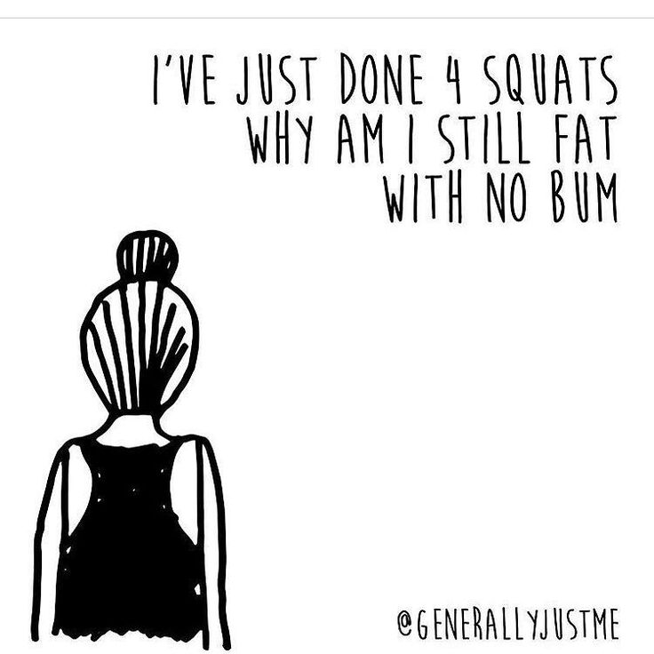 Why tho????  #girlproblems #girlquotes #squats #bum #ass