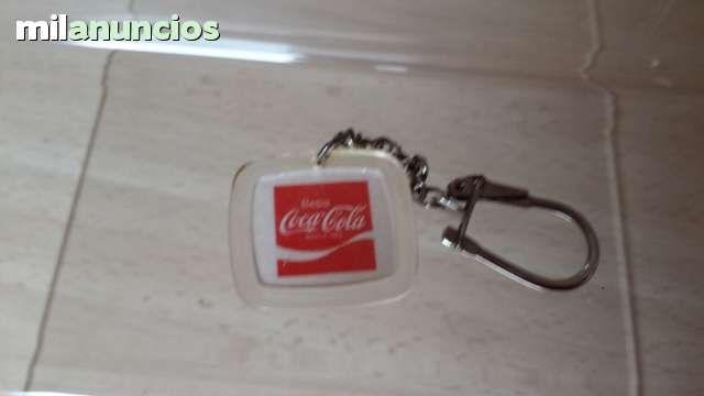 Vendo llavero Coca Cola. Anuncio y más fotos aquí: http://www.milanuncios.com/llaveros-de-coleccion/llavero-coca-cola-151937285.htm