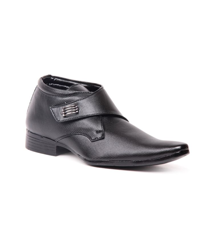 Foot N Style Slip On Shoes, http://www.snapdeal.com/product/foot-n-style-black-formal/818043068