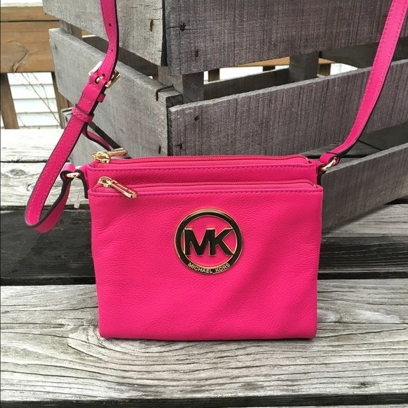 18bf028411 Buy small pink michael kors bag   OFF77% Discounted