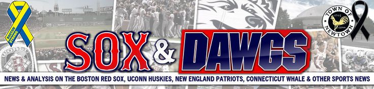 Expectations to excellence UCONN women's basketball video from 3013 national championship.  Click on sox and dawgs pic then click on arrow on the screen that pops up to view montage of uconn girls set to music by Cruella
