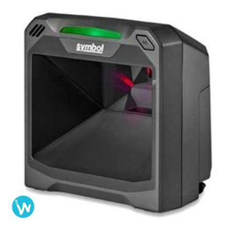 Ce nouveau lecteur de présentation DS7708 apporte la possibilité de déchiffrer des codes barres 2D  Envoi rapide et soigné sur www.waapos.com
