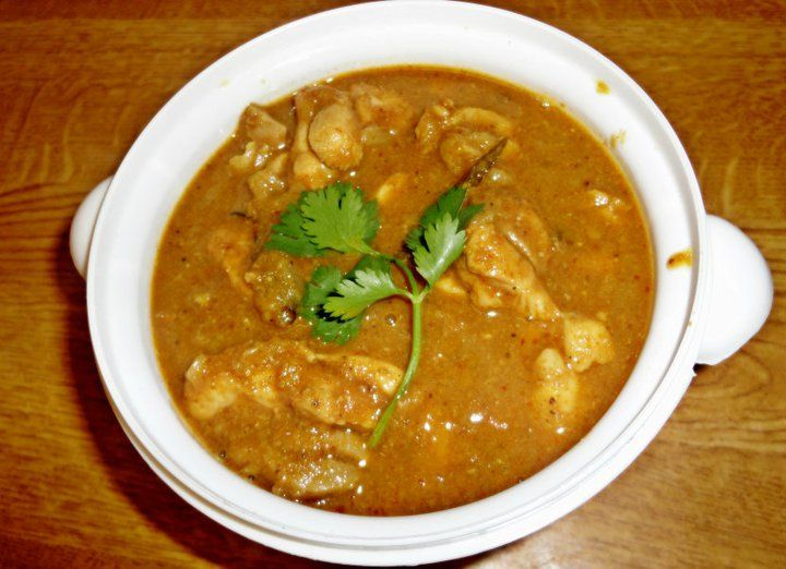 Chettinad cuisine is the cuisine of the Chettinad region of Tamil Nadu state. Chettinad cuisine is one of the spiciest and the most aroma...