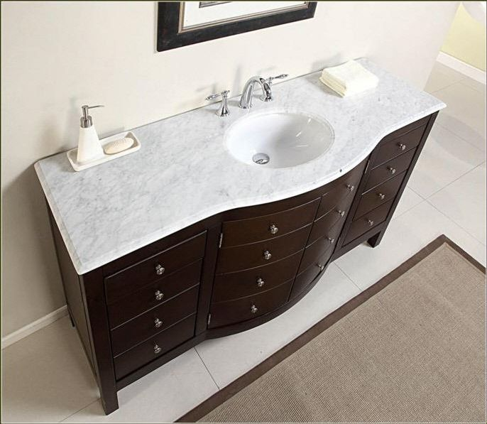 Bathroom Vanity Units B Q: Best 25+ Bathroom Vanity Units Ideas On Pinterest
