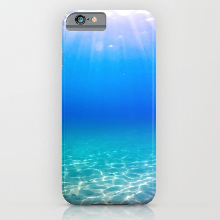 One Deep Breath iPhone & iPod Case by Nicklas Gustafsson | Society6 #underwater #water #sea #ocean #beach #summer #travel #adventure #blue #swimming #freediving #diving #iphone #case #smartphone
