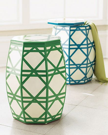 120 best GARDEN STOOLS images on Pinterest | For the home, Bedrooms ...