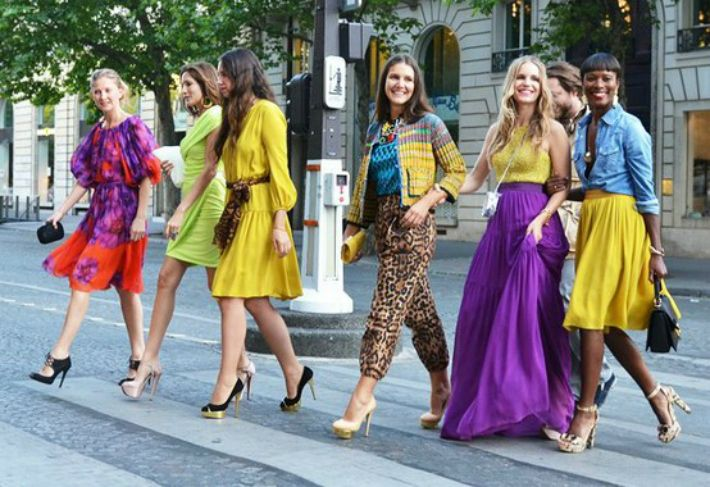 STREET STYLE - Details and Fashion Inspiration - SCENT OF OBSESSION - fashion blogger, outfit, travel and beauty tips
