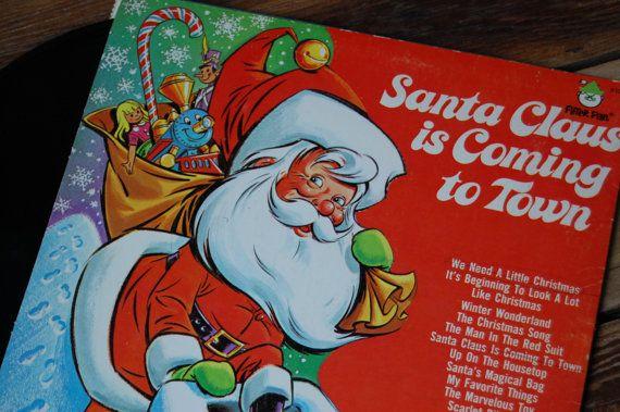 a kitsch Christmas via sugarSCOUT