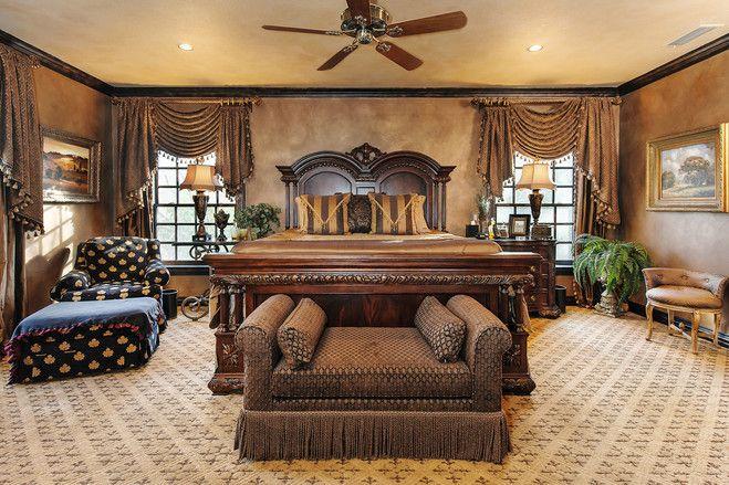 【スライドショー】テキサス州ダラスのチューダー様式の邸宅 - WSJ.com