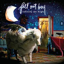 Infinity on High Fall Out Boy