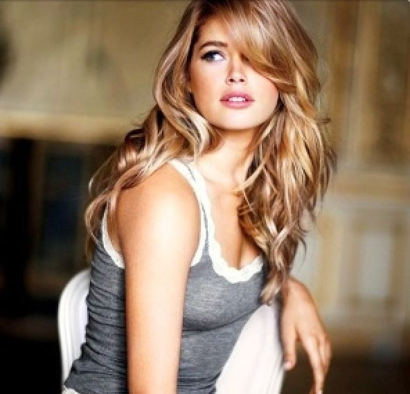 Gorgeous Golden Blonde Hair | Hair | Pinterest | Golden ...
