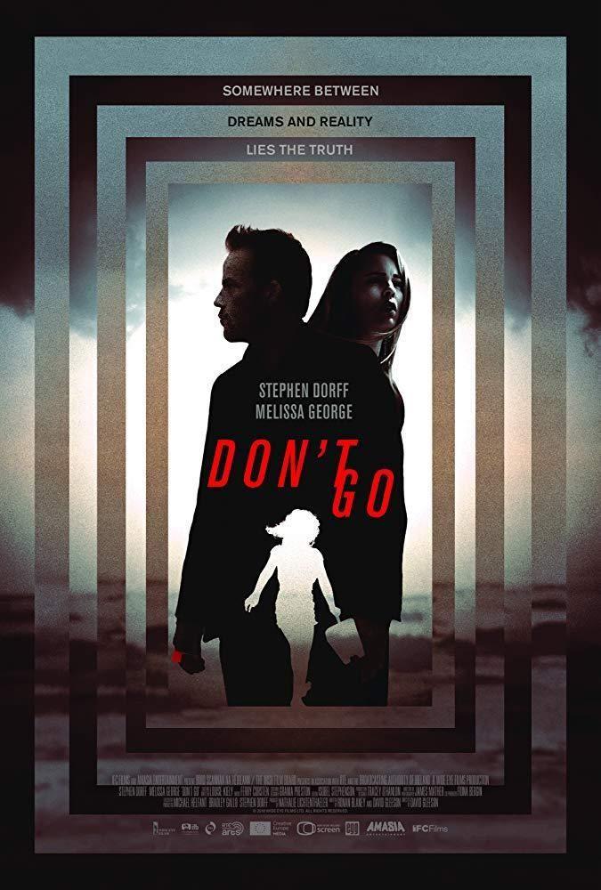 Don T Go Películas Completas Películas En Línea Gratis Ver Peliculas Gratis