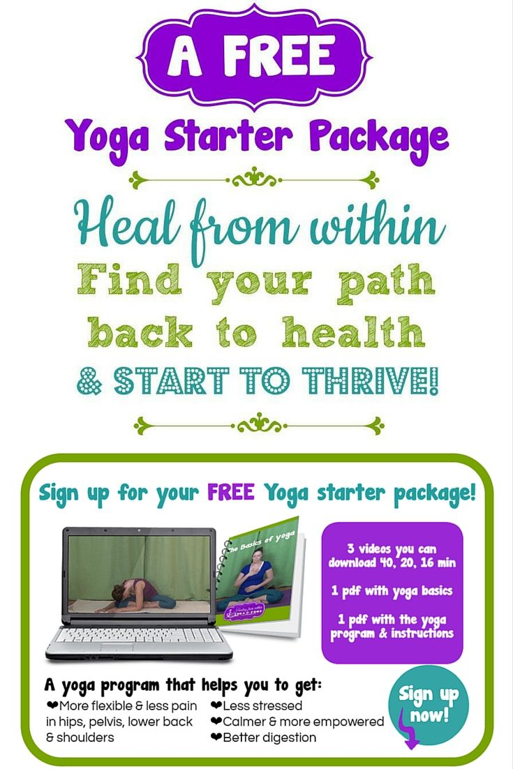 78 best yoga tips images on pinterest yoga yoga meditation and get a free yoga program and start your journey to heal from within fandeluxe Choice Image