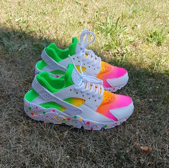 Custom Nike Huaraches | Nike huarache