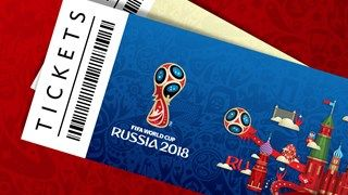 You will be able to book your FIFA World Cup 2018 tickets for all F W C 2018 qualifier matches securely online through our secure booking system. All Fifa World Cup 2018 Tickets booked on this website