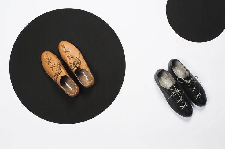 Barlow by Django and Juliette. This uber comfortable lace up ballet flat made from the softest leather will easily become an everyday favourite. Featuring a treaded sole, leather upper, leather lining, man-made sole. Heel height is 1cm. http://www.cinori.com.au/barlow/w1/i1202962/