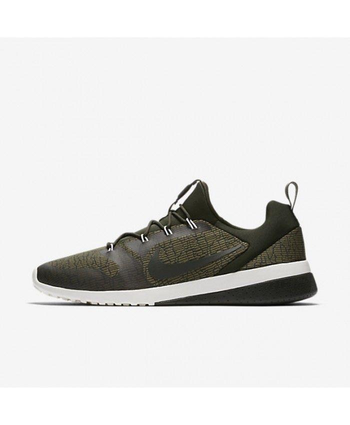 promo code a5dc3 81c5d Nike CK Racer Sequoia Medium Olive Sail Sequoia 916780-300