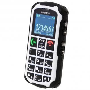 Mobiele telefoons voor senioren