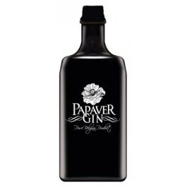 Papaver Gin 0,7 ltr. 40% alc.