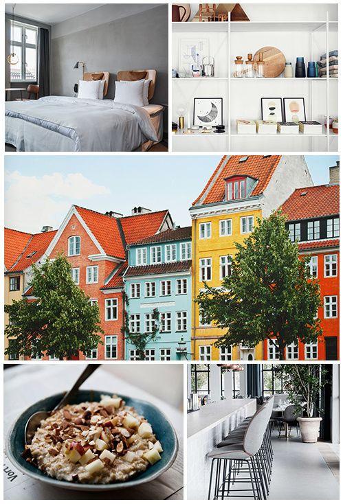 Adresses à Copenhague hôtels restaurants bars musées http://www.vogue.fr/voyages/adresses/diaporama/adresses-copenhague-htels-restaurants-bars-muses/23120