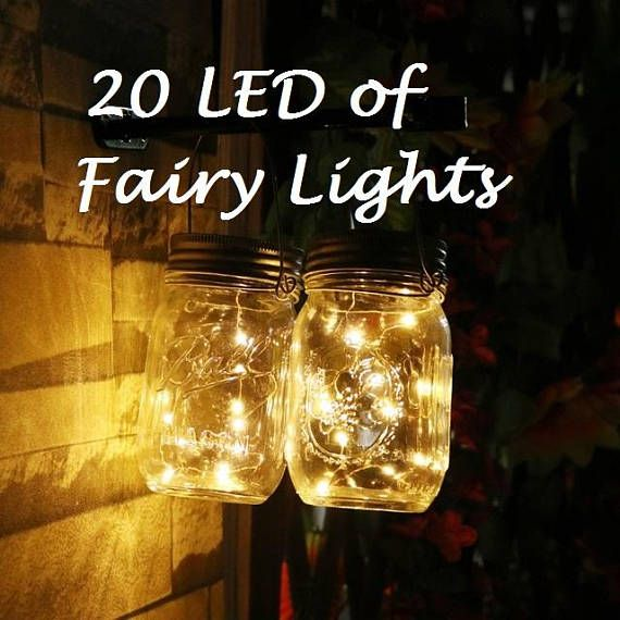 20 LEDs Fairy Lights 2 meters Wedding Decorations lights