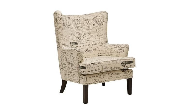 GRAYSON occasional chair arm chair scribble text writing drawn on Ozdesign