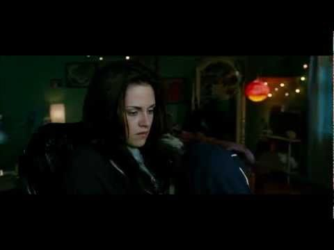 Was always hard for us to watch this scene. i left but suffering from what you put me through. Suffering no matter the path. Death is easy. But now,a better life for us both,though separate- is what we have.  Twilight New Moon Soundtrack - Possibility