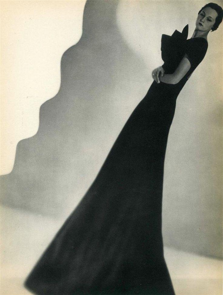 "Man Ray ""Photographie de mode"" 1936"