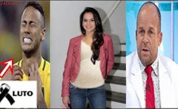 URGENTE Carlinhos Vidente REVELA fim TRÁGICO PARA O BRASIL e JOGADOR