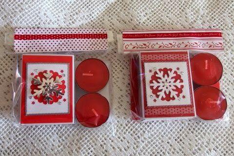 Match box gift