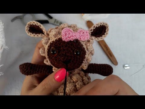 Tutorial Esfera Amigurumi : 489 best amigurumi images on pinterest crochet dolls cat crochet