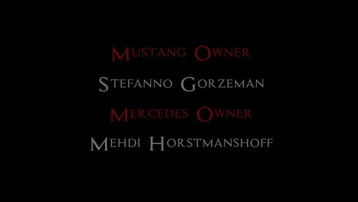 Assassin's Creed Underworld trailer by We can do it Productions   Mercedes-Benz W140 MultiMedialist   https://www.youtube.com/watch?v=SBYnwWxnHU0