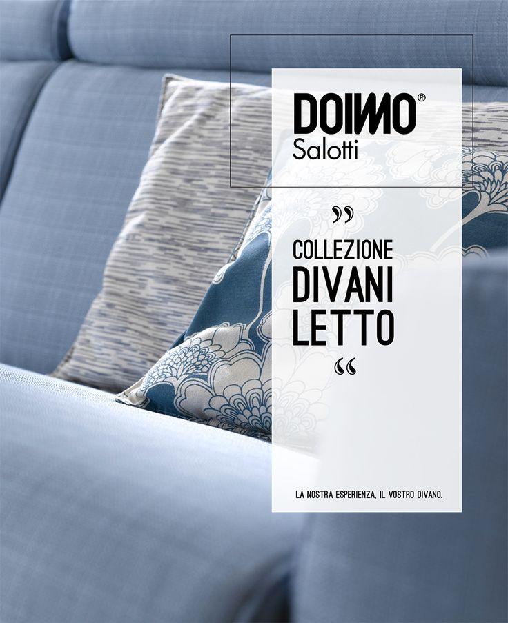 20 best Divani letto   Doimo Salotti images on Pinterest   Catalog ...