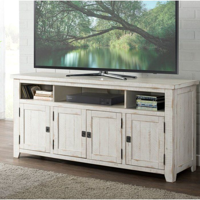 Worden Tv Stand For Tvs Up To 75 Farmhouse Tv Stand Tv Stand