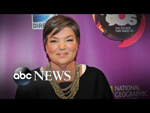 'Facts of Life' star Mindy Cohn reveals her breast cancer battle Good Morning America