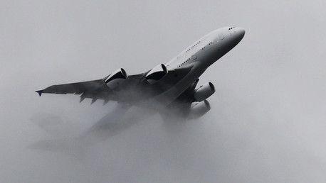 Cronología de los hechos: la tragedia del avión de pasajeros ruso en Egipto - RT