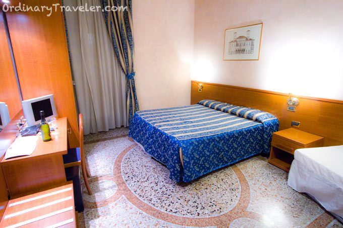 A Hostel in Rome with Unrivaled Charm - Ordinary Traveler
