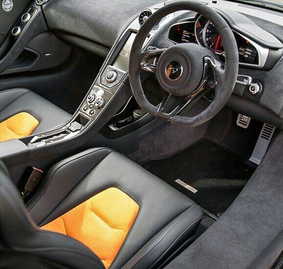 mclaren 650s interior. mclaren 650s interior design bigger boy toyu0027s mclaren 650s interior