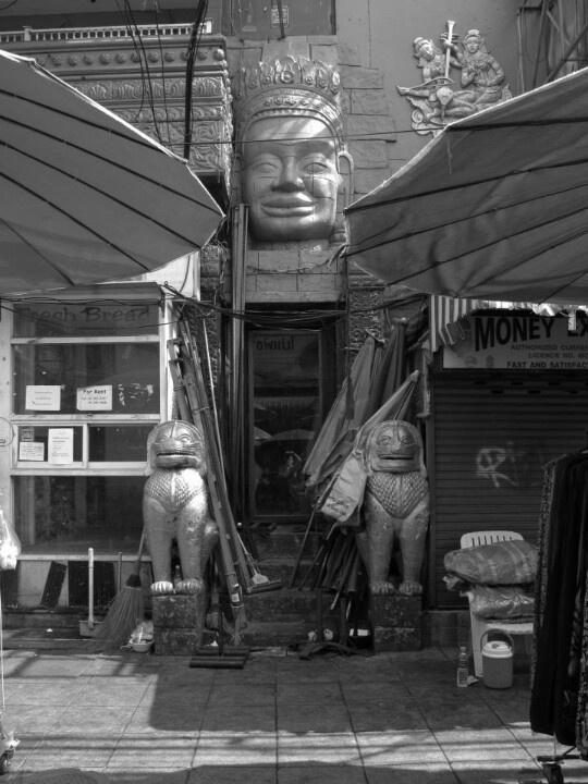 Thailand Buddhist
