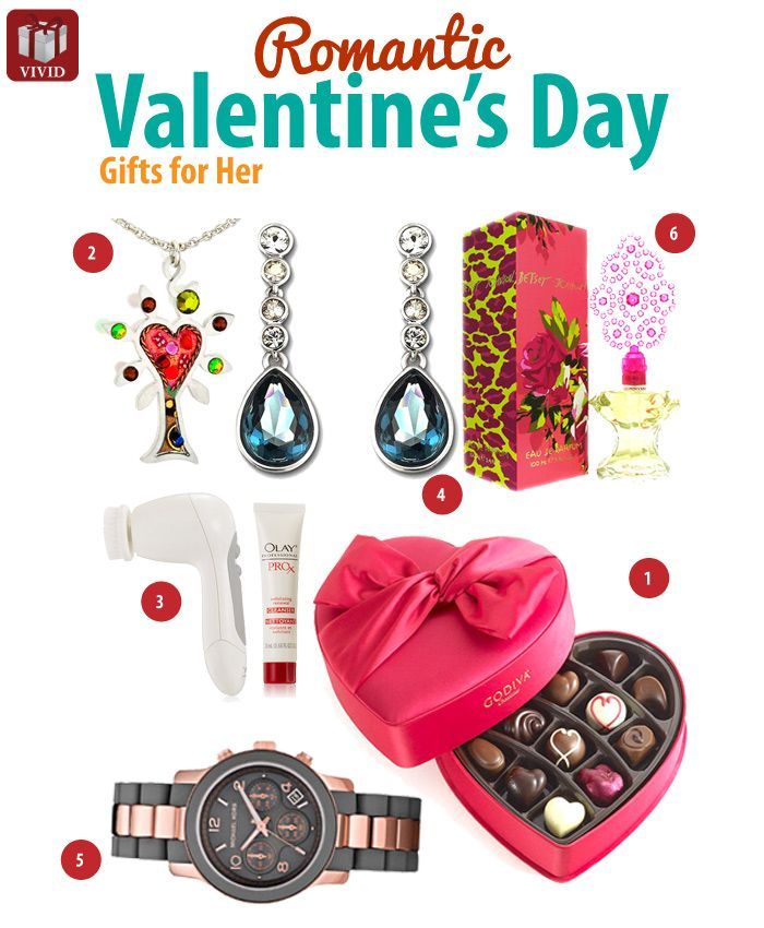 15 best valentine gift ideas for her images on pinterest for Valentines day gift ideas her