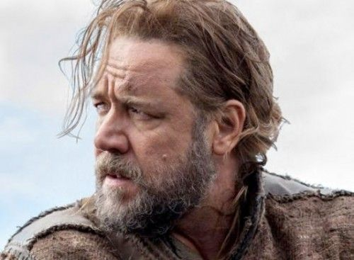 ❥ Russell Crowe's 'Noah' Film – A Warning For Christians~ BEWARE!! ... this movie is not what you think it is... just another 'environmental' agenda for Hollywood, with much deception... I still plan to see it but use DISCERNMENT. Read the word, and know that Noah was a GODLY MAN, NOT an ENVIRONMENTALIST who was a 'good man'....