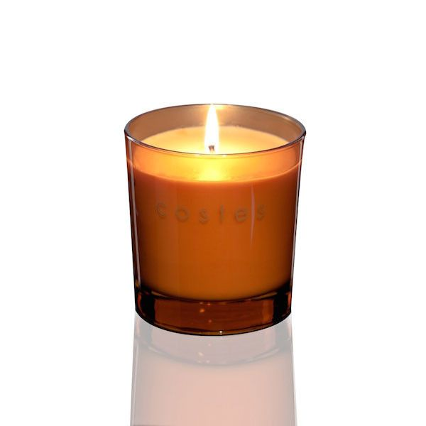 HÔTEL COSTES Orange Candle