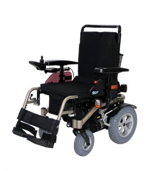Beckers Golf Cart Handel -   - Ligier - Yamaha - WSM Mitsubishi - E-Z-GO - Club Car - KYMCO K-Active  Neufahrzeug 6 km/h elektrischer Rollstuhl