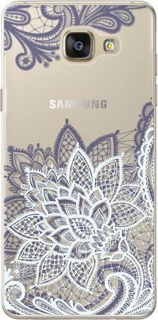 """Deppa для Samsung Galaxy A5 2016 Boho-Винтаж прозрачный  — 899 руб. —  Тип: задняя панель. Максимальный размер экрана: 5.2 """". Цвет: прозрачный с рисунком. Совместимость: samsung galaxy a5 2016. Размеры: 0,7 мм"""