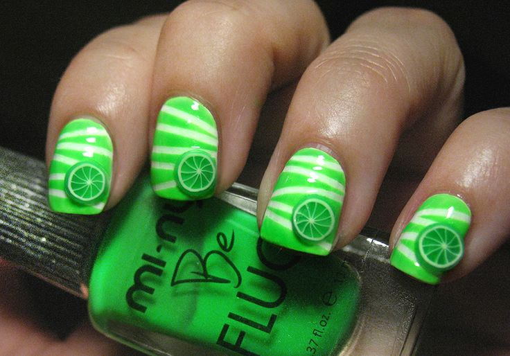 33 best fimo nails images on Pinterest | Nail art, Cute nails and ...