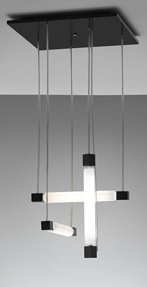 Gerrit Rietveld - Een spel van horizontale en verticale lijnen. Volgens mij zijn ze zelfs in verhouding.