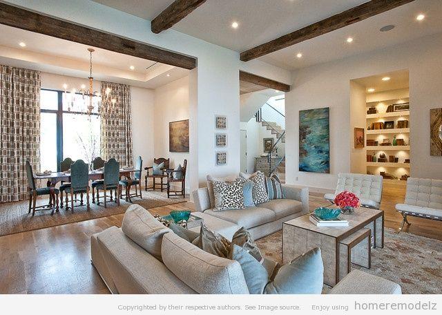 13 best Living Room \/ Family Room Lighting images on Pinterest - deko modern living