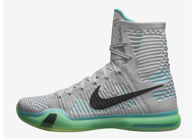 Nike Kobe 10 Elite ELEVATE