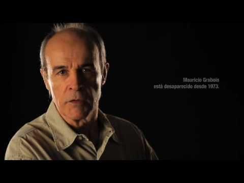Campanha pela Memória e pela Verdade - OAB/RJ - Osmar Prado  PLAYLIST   https://www.youtube.com/watch?v=b_lrjkAWAZk&list=PL1D80DB5FE578BA40