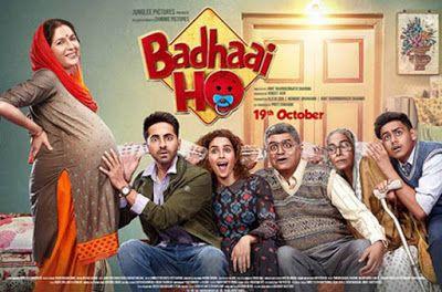 badhaai ho full hd movie free download & watch online